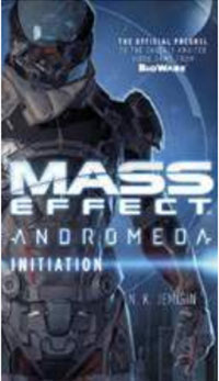 Mass Effect Andromeda Initiation