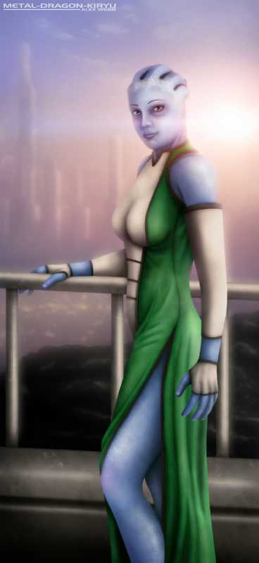 Liara___Bekenstein_Sunset_by_Metal_Dragon_Kiryu.jpg